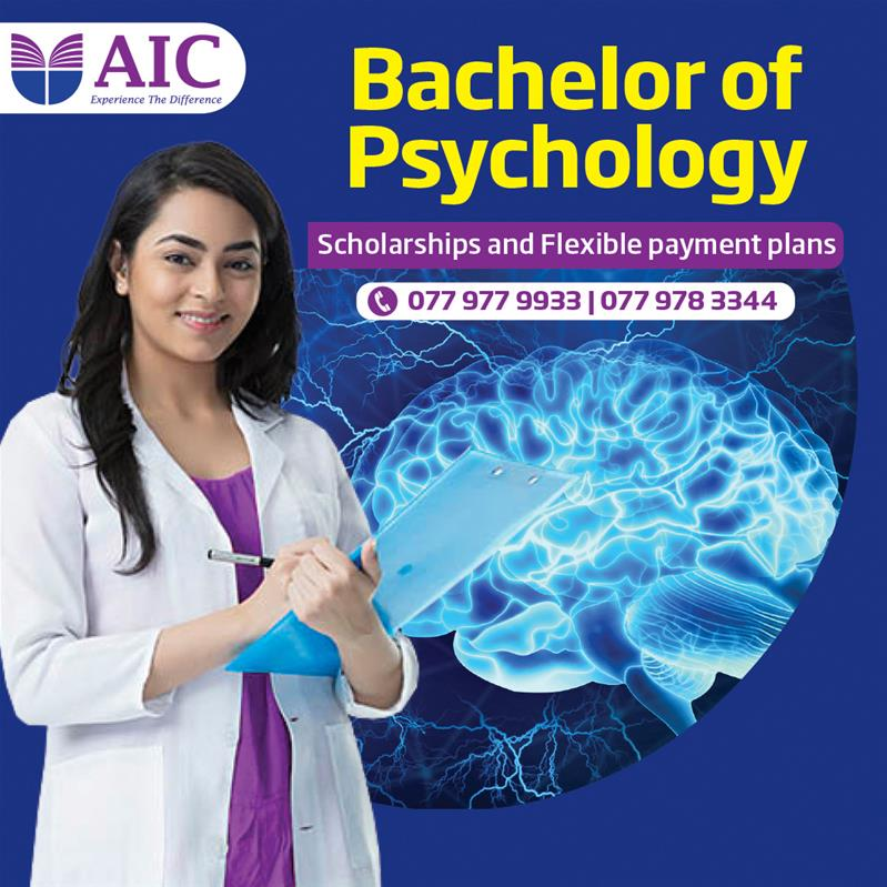 Bachelor of Psychology