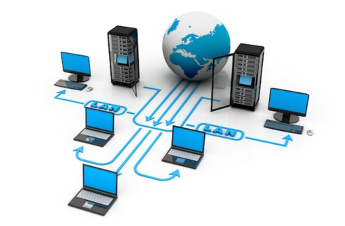 Diploma in Computer Networking
