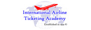 International Airline Ticketing Academy - IATA Logo