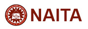 National Apprentice and Industrial Training Authority - NAITA Logo