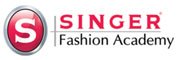 Singer Fashion Academy Logo