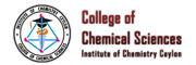 College of Chemical Sciences - CCS