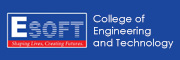 ESOFT College of Engineering and Technology Logo