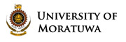 University of Moratuwa - UOM Logo