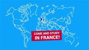 Scholarships for Study in France